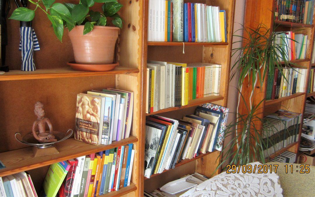 ¿Para qué sirve una biblioteca en el siglo XXI?