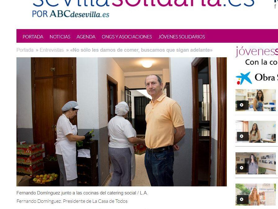 Nuestra WEB SVD-ESP sorprendida con tantas noticias 'nuestras', 'de todos'