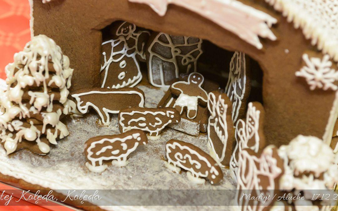 No es un cuento de Navidad, es una Capellanía polaca SVD en Aluche (Madrid)