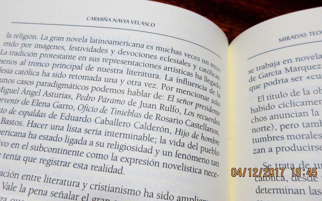 Roa Bastos de la 'Biblioteca Pedro Salinas' en CONCILIUM evd