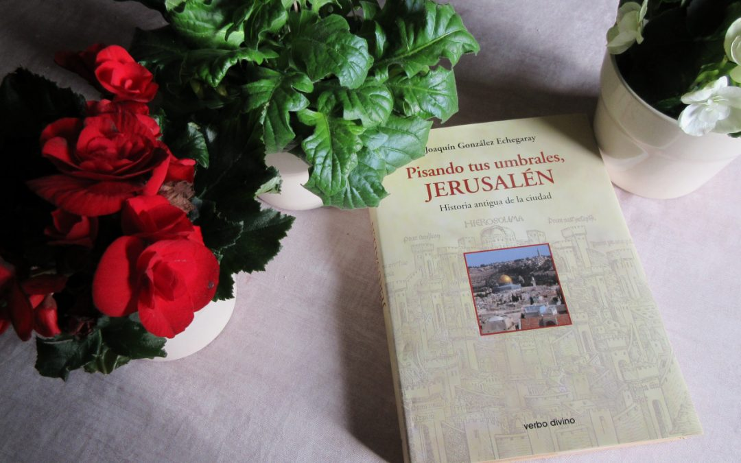 """Hoy lo mejor, de Francisco: """"Reivindica Jerusalén como símbolo de Paz"""""""