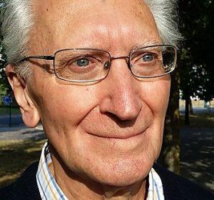 José Luis Elorza Ugarte