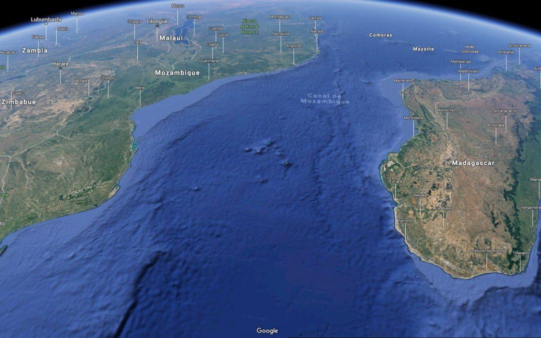 Hoy CdM19 recibe a Madagascar en el P. Grad · Pura Misión, entusiasmo intercultural