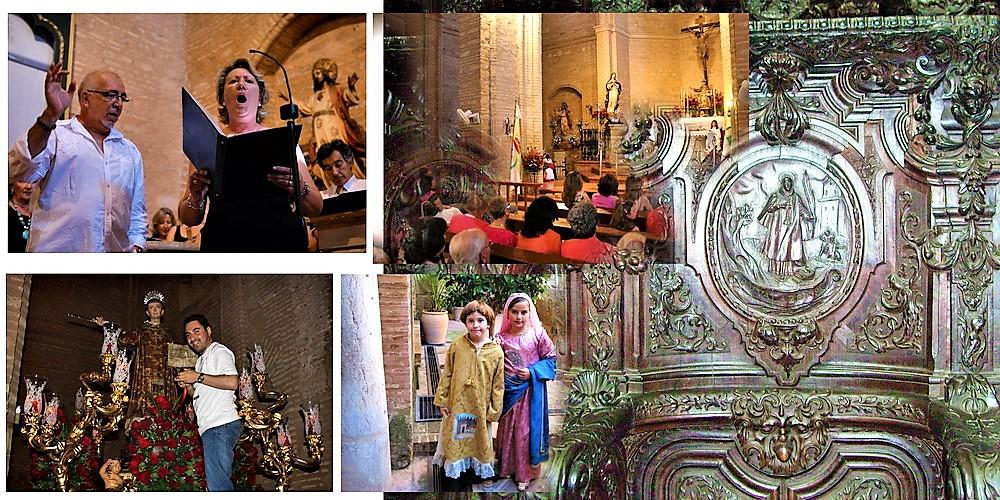 Nuestra historia SVD·ESP está enriquecida también gracias a un pueblo del Sur, Niebla