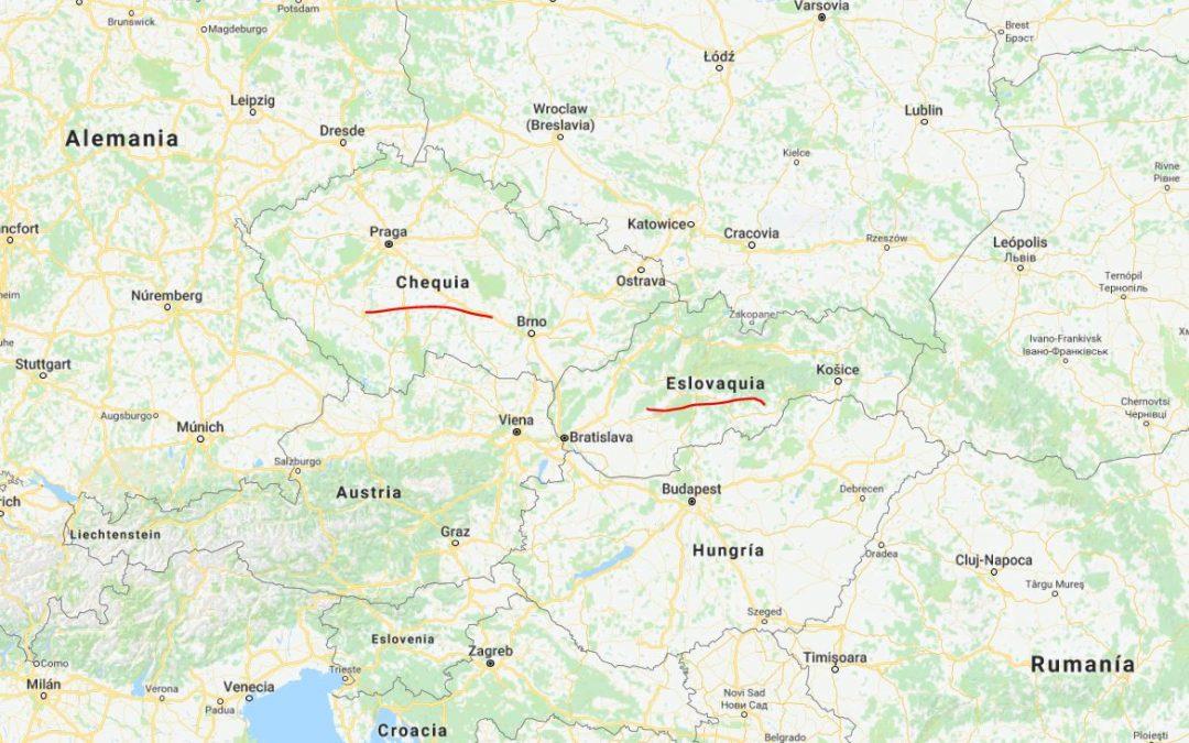 Nos gustaría saber la opinión de nuestros compañeros SVD de Eslovaquia y Chequia