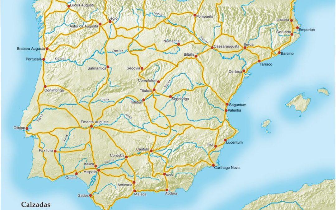LVD (Laicos Verbo Divino) de Sevilla y Niebla nos recomiendan este mapa publicado hoy en El País