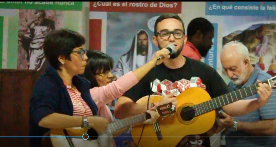 Mateo Alejandro de Casaseca de las Chanas hasta… Colombia con Venezuela incluida