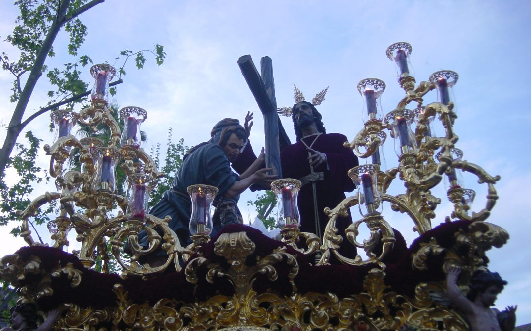 Sevilla nuestra en Semana Santa