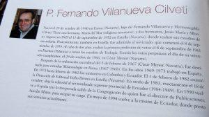 Fernando Director EVD