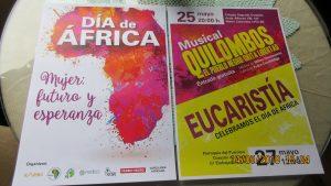 Carteles de África (2)