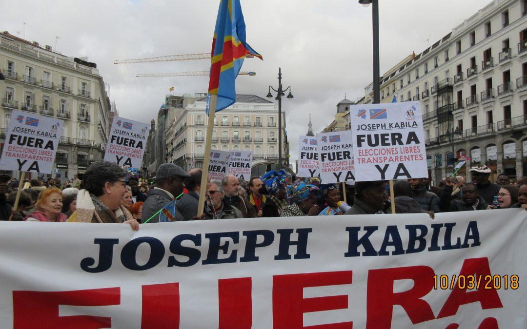 ¿Quién de nosotros no sufre con el Congo? Hoy en noticias internacionales, 32 casos de ébola
