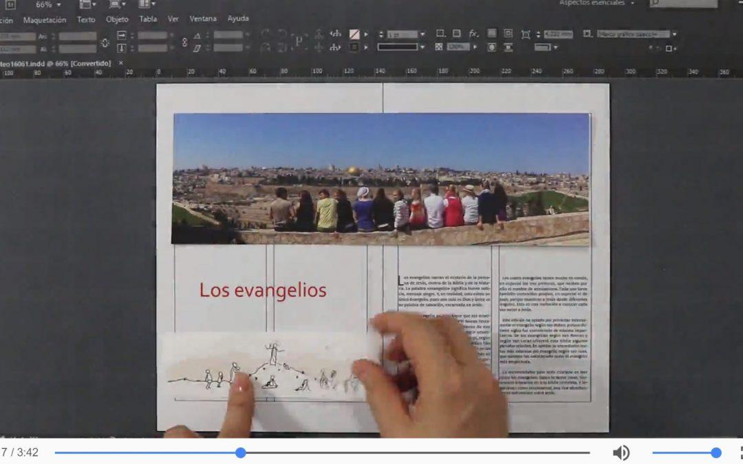 Desde Carlos Boyero (El País – Irán pasando por España) hasta esta sorpresa del arte de Comunicar