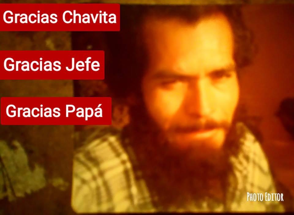 Chavita