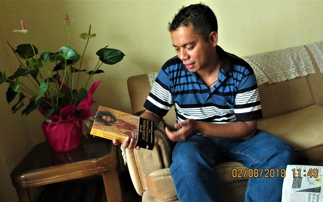 Llegan Julio Bhara de Ecuador y Joaquín Bodego de México; y Asun para reemplazar a Paquita y Christine en CdM19