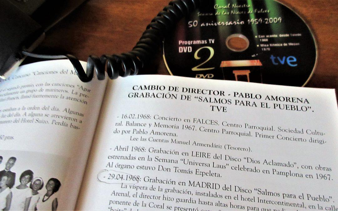 Desde Zamora, La Opinión, Adolfo del Valle, Salmos para el Pueblo de Miguel Manzano, un aniversario para encontrarnos todas y todos