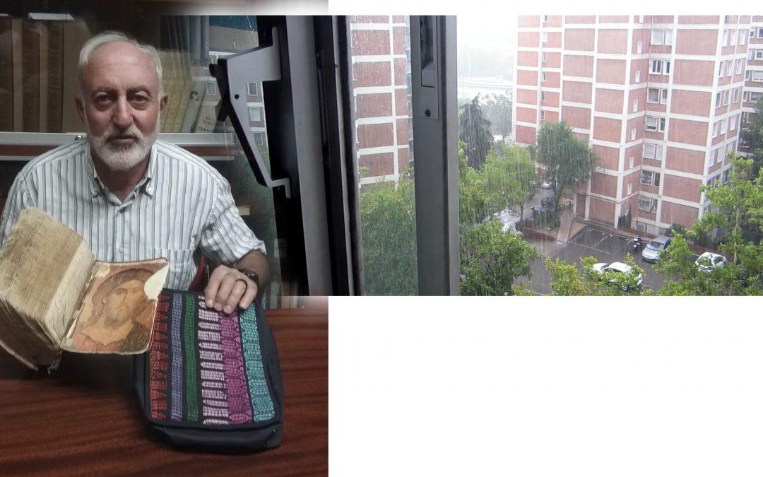 """Mateo Alejandro Montalvo, """"uno de los nuestros"""""""