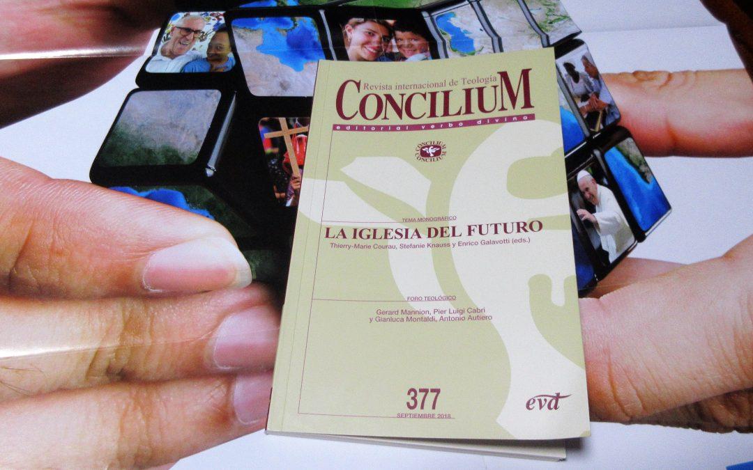 Stan Chu Ilo: La praxis de la eclesiología iluminativa del papa Francisco en el catolicismo africano