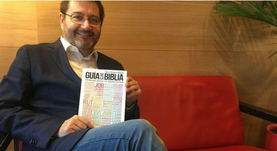 Jaime Vázquez, tan de EVD