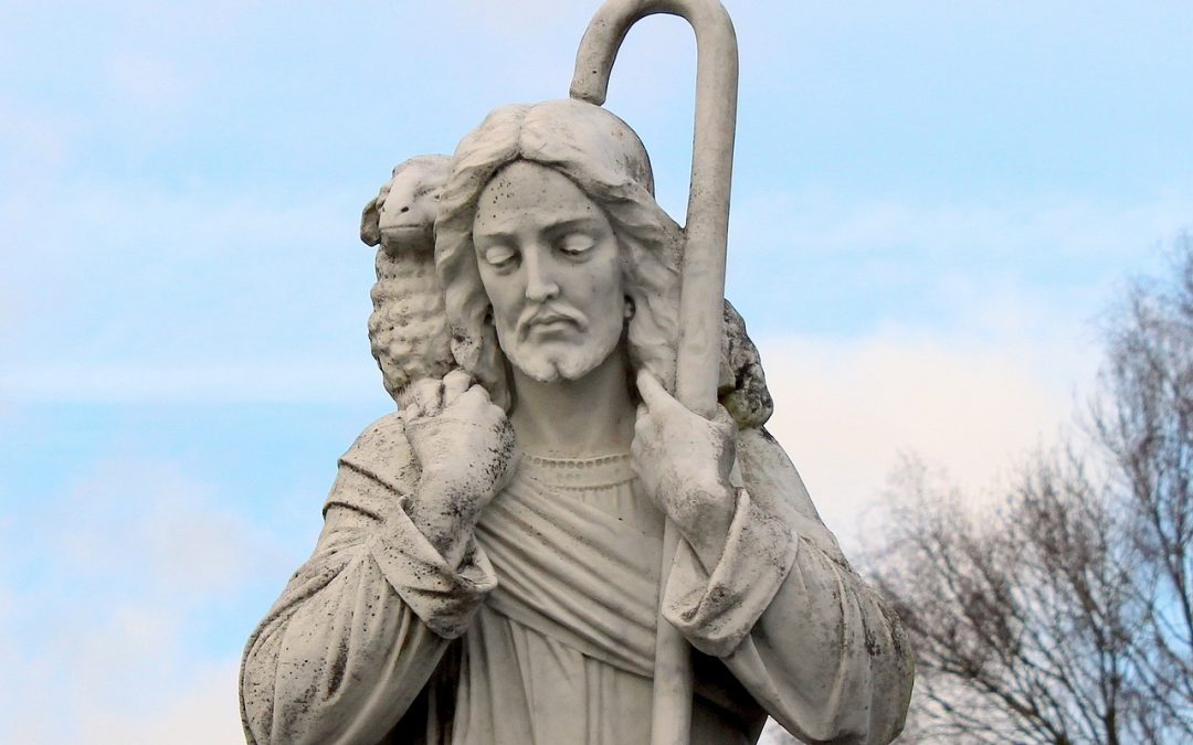 Domingo IV de Pascua, del Buen Pastor