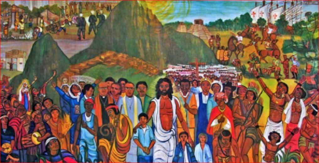 La iglesia tiene mártires también hoy, una imagen nueva y real de la misión: Euquerio Ferreras SVD
