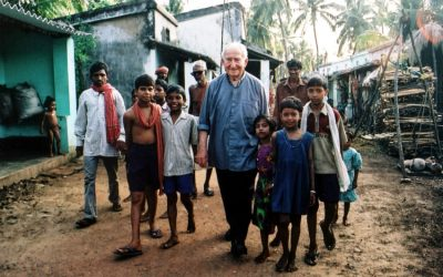 Videos sobre P. Marian Zelazek, el padre de los leprosos de la India