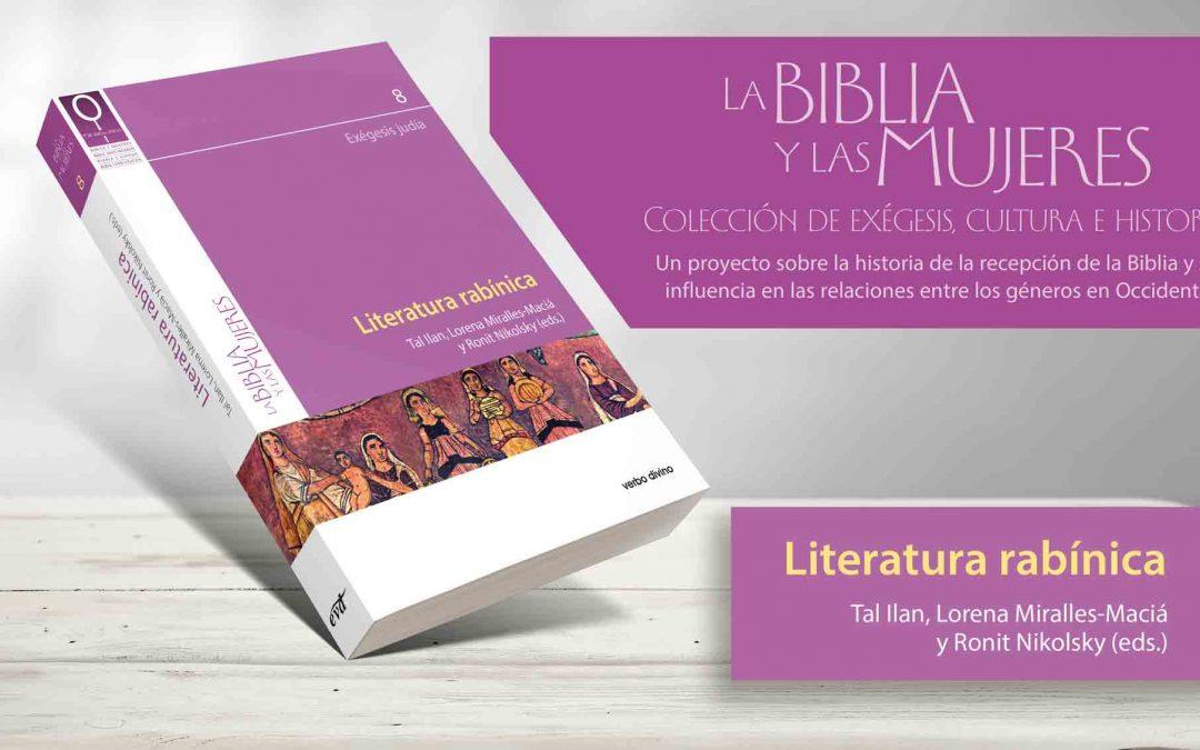 Biblia y las mujeres: Literatura Rabínica