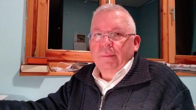 """Los 50 años de sacerdocio de Euquerio Ferreras svd: """"Gracias a la Congregación por lo que me ha dado"""""""